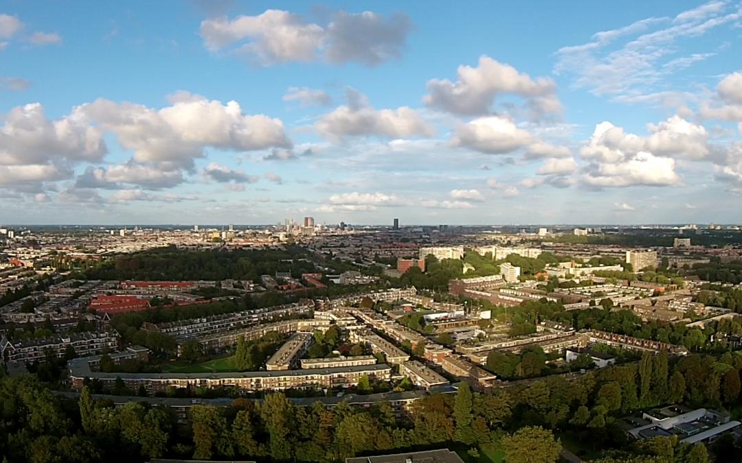 Bewonersparticipatie Den Haag