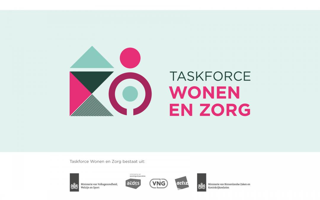 Adviseur Taskforce Wonen en Zorg